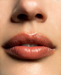 how to make nose beautiful naturally