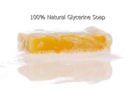 Natural Glyerine Soap