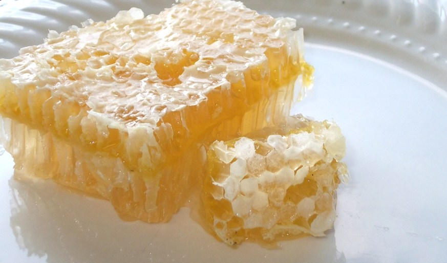 high-quality raw honey is always best